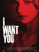 I Want You - Spanish poster (xs thumbnail)