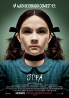 Orphan - Portuguese Movie Poster (xs thumbnail)