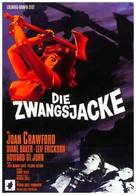 Strait-Jacket - German Movie Poster (xs thumbnail)