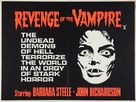 La maschera del demonio - British Movie Poster (xs thumbnail)