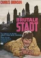 Città violenta - German Movie Poster (xs thumbnail)