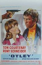 Otley - German Movie Poster (xs thumbnail)