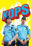 Kopps - German Movie Poster (xs thumbnail)