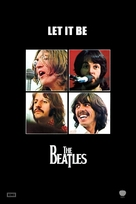 Let It Be - Movie Poster (xs thumbnail)