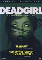 Deadgirl - Movie Cover (xs thumbnail)