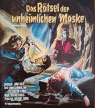The Phantom of the Opera - German Blu-Ray movie cover (xs thumbnail)