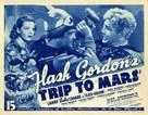 Flash Gordon's Trip to Mars - Movie Poster (xs thumbnail)