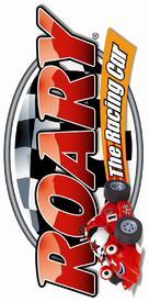 """Roary the Racing Car"" - British Logo (xs thumbnail)"