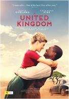 A United Kingdom - Australian Movie Poster (xs thumbnail)