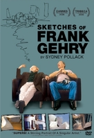 Sketches of Frank Gehry - poster (xs thumbnail)