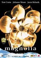 Magnolia - Polish Movie Poster (xs thumbnail)