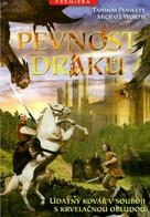Jabberwock - Czech Movie Cover (xs thumbnail)