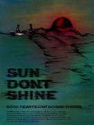 Sun Don't Shine - Movie Poster (xs thumbnail)