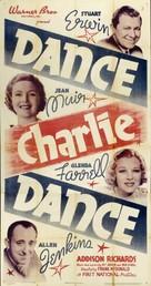 Dance Charlie Dance - Movie Poster (xs thumbnail)
