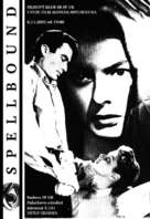 Spellbound - Czech Re-release movie poster (xs thumbnail)