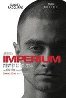 Imperium - Movie Poster (xs thumbnail)