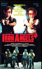 Jin pai shi jie - German VHS cover (xs thumbnail)