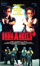 Jin pai shi jie - German VHS movie cover (xs thumbnail)