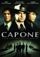 Capone - Movie Cover (xs thumbnail)