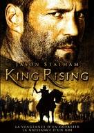 In the Name of the King - French DVD movie cover (xs thumbnail)