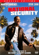 National Security - Movie Cover (xs thumbnail)