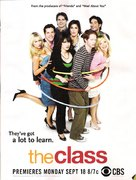 """The Class"" - poster (xs thumbnail)"
