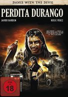 Perdita Durango - German Movie Cover (xs thumbnail)