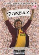 Starbuck - Romanian Movie Poster (xs thumbnail)