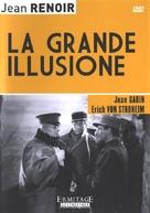 La grande illusion - Italian Movie Cover (xs thumbnail)