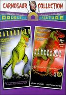 Carnosaur - DVD cover (xs thumbnail)