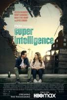 Superintelligence - Movie Poster (xs thumbnail)