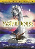 The Water Horse - DVD cover (xs thumbnail)