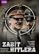 Killing Hitler - Czech DVD cover (xs thumbnail)