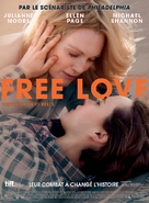 Freeheld - French Movie Poster (xs thumbnail)