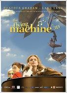 The Flying Machine - British Movie Poster (xs thumbnail)