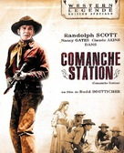Comanche Station - French Movie Cover (xs thumbnail)