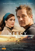 The Mercy - Australian Movie Poster (xs thumbnail)