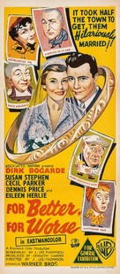 Cocktails in the Kitchen - Australian Movie Poster (xs thumbnail)