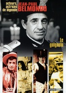 Le guignolo - French Movie Cover (xs thumbnail)