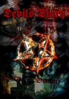 Devil's Diary - DVD cover (xs thumbnail)