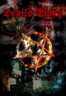 Devil's Diary - DVD cover (xs thumbnail)