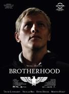 Broderskab - Danish Movie Poster (xs thumbnail)