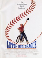 Little Big League - Movie Poster (xs thumbnail)
