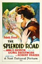 The Splendid Road - Movie Poster (xs thumbnail)