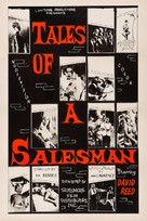 Tales of a Salesman - Movie Poster (xs thumbnail)