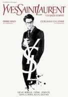 Yves Saint Laurent - Canadian DVD cover (xs thumbnail)