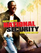National Security - Movie Poster (xs thumbnail)