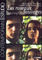 Les roseaux sauvages - French Movie Cover (xs thumbnail)