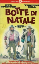 Botte di Natale - Italian Movie Cover (xs thumbnail)