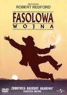The Milagro Beanfield War - Polish Movie Cover (xs thumbnail)